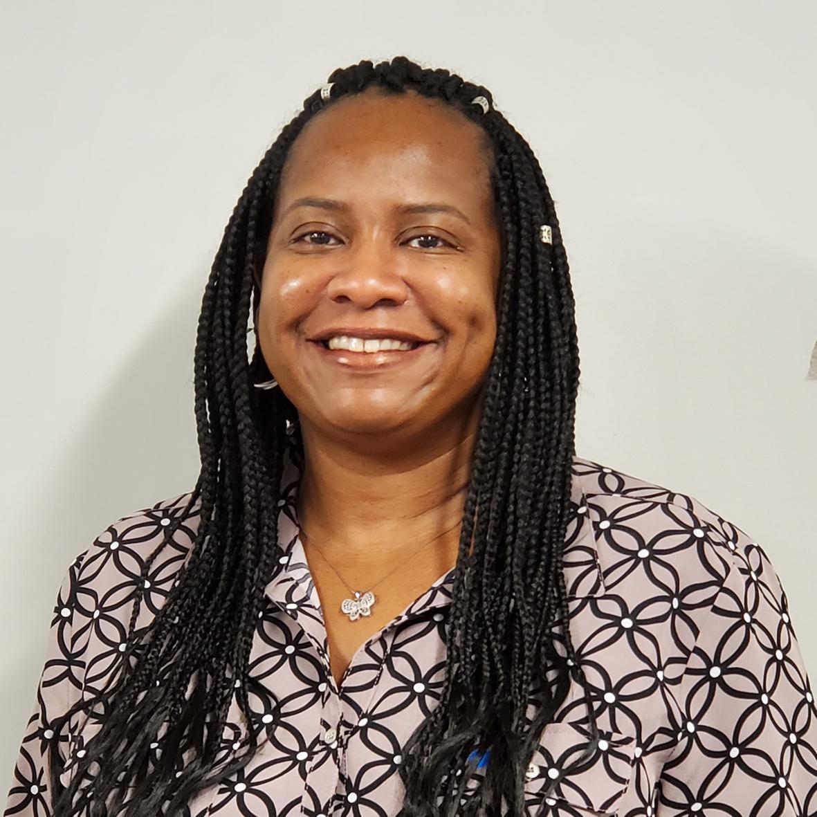 Lakeyla Whitaker's Profile Photo