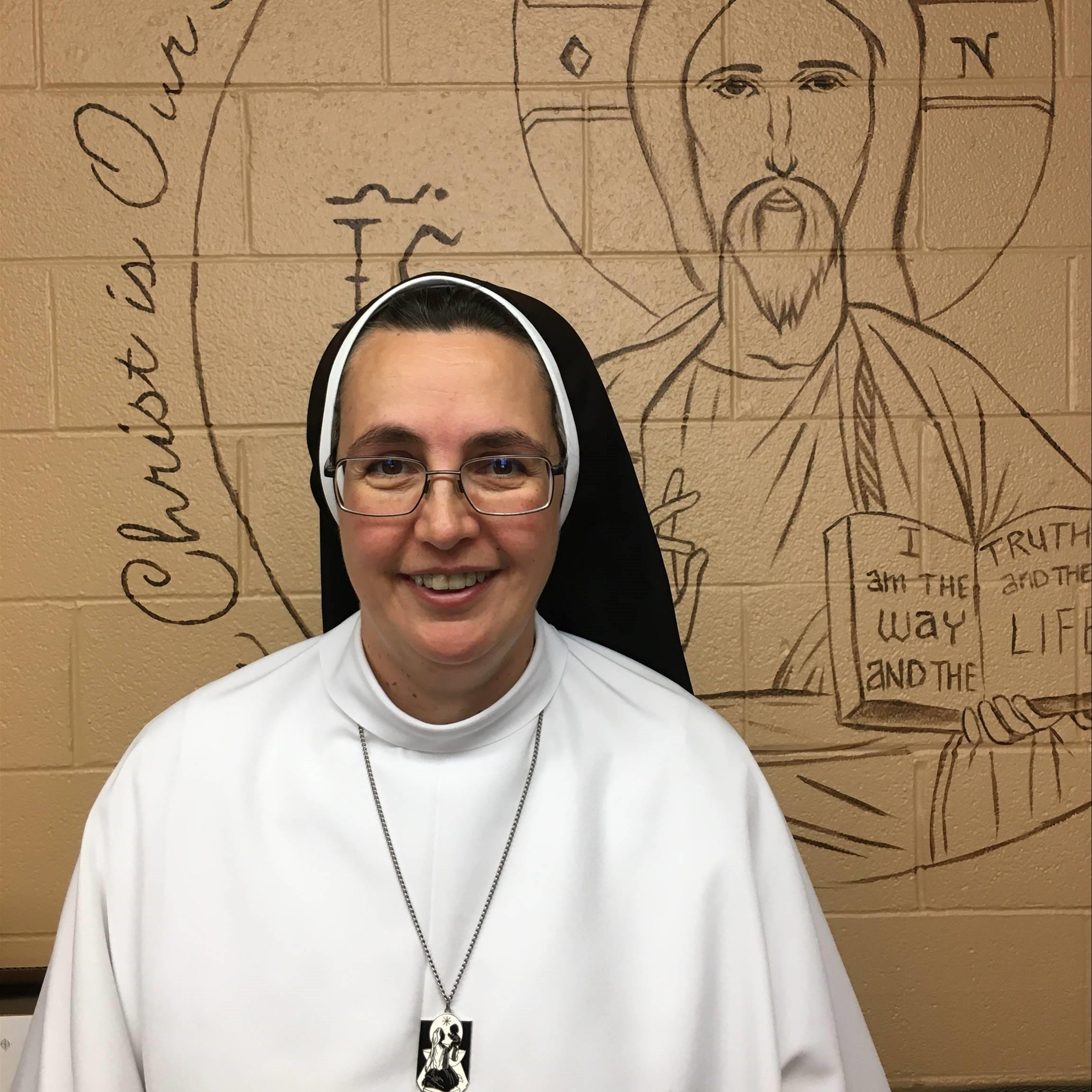 Sr. Maria Guadalupe Hallee's Profile Photo