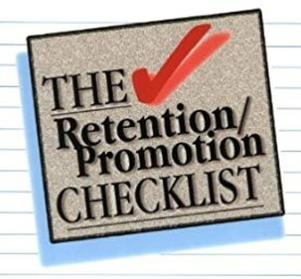 Retention-Promotion