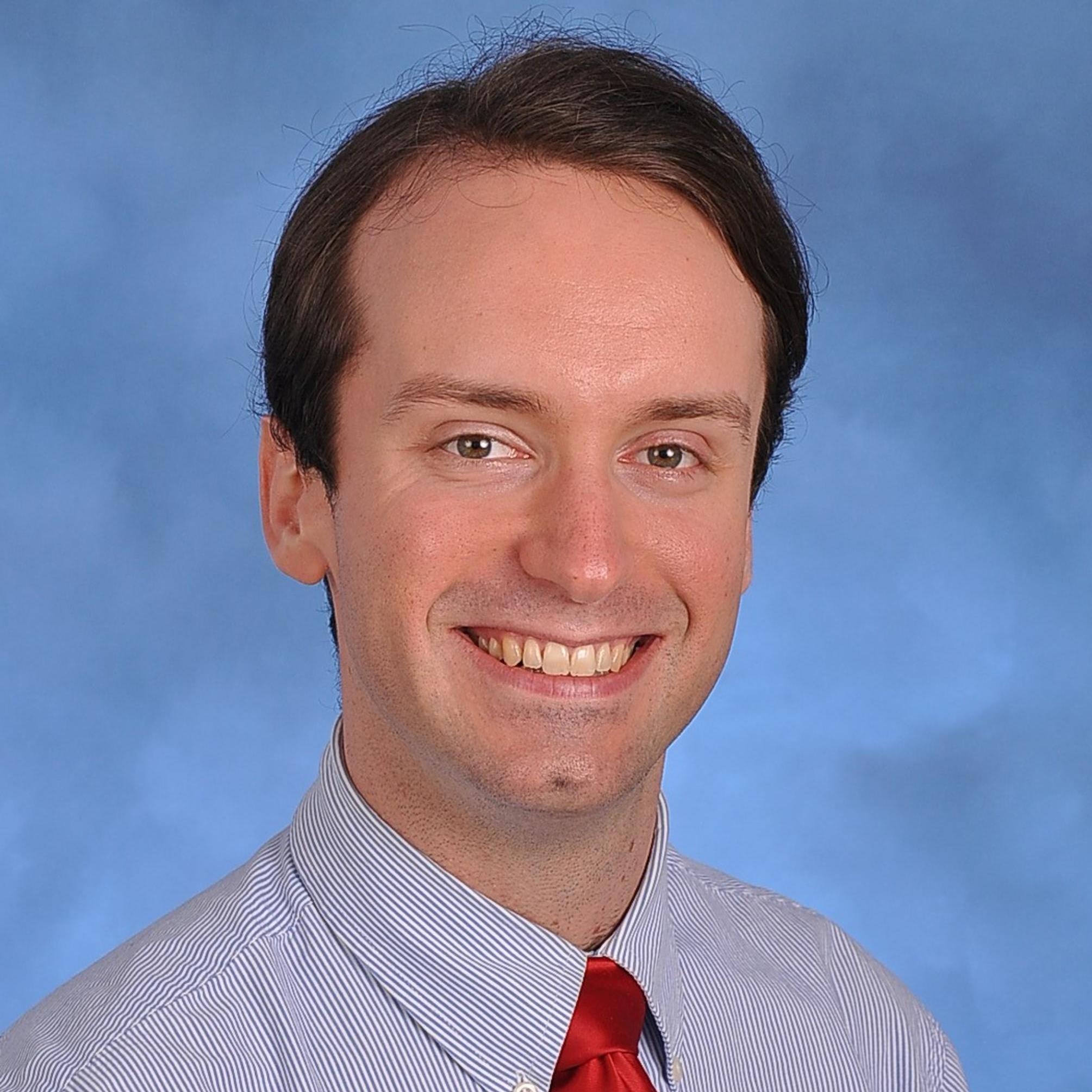 John Daniell's Profile Photo