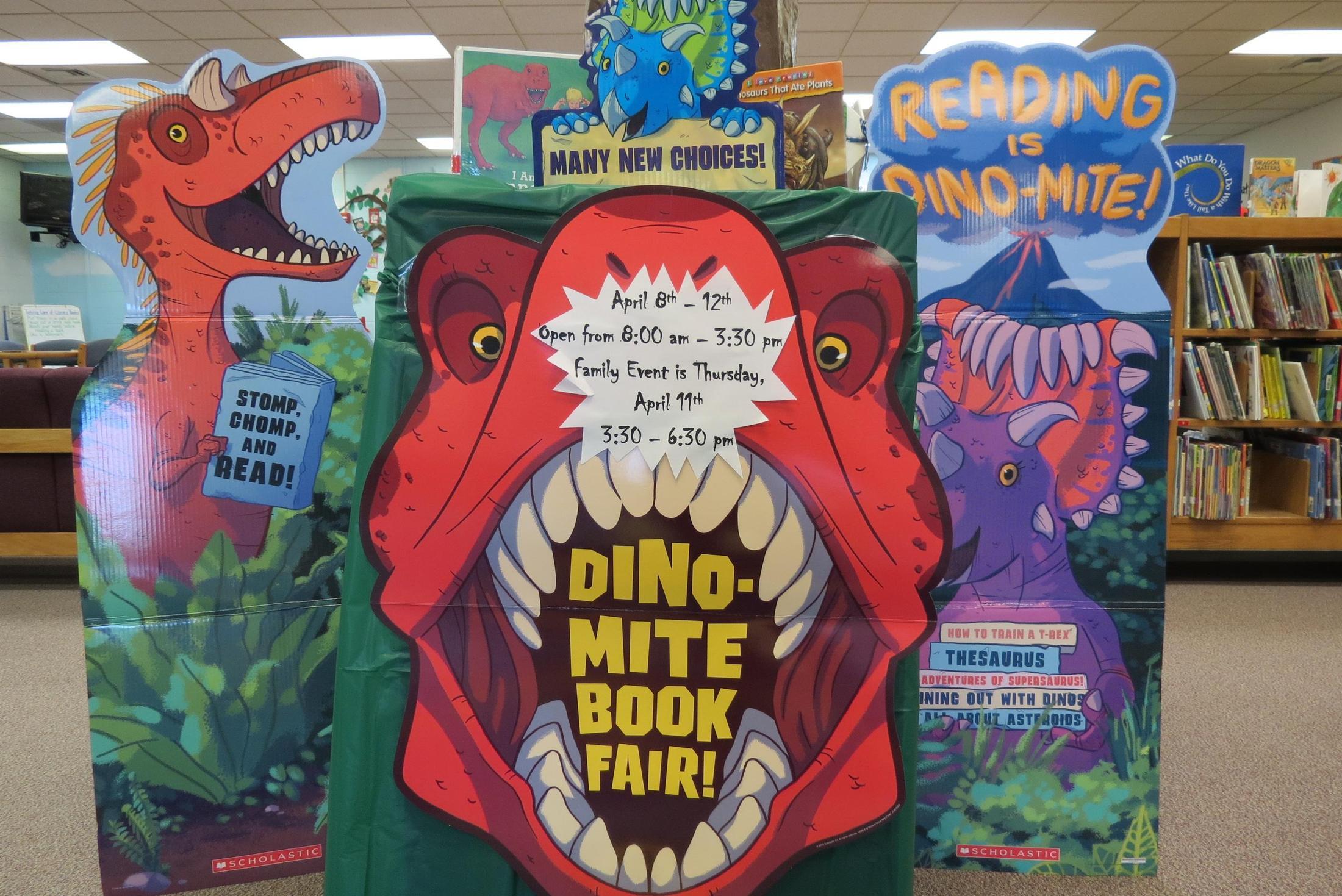 scholastic book fair 2019 preview