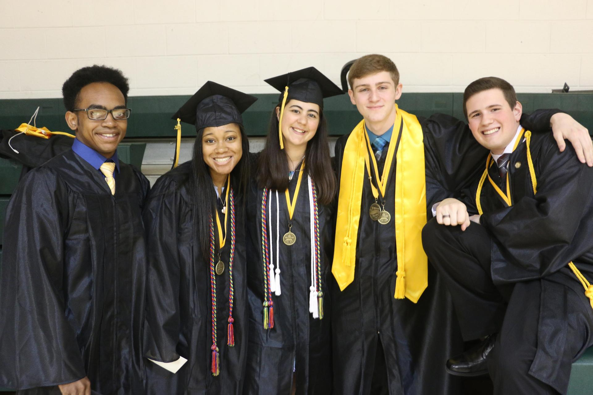 Graduation Requirements & Course Catalog