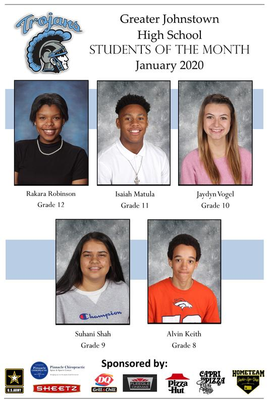 Student of the Month Poster - January 2020.jpg
