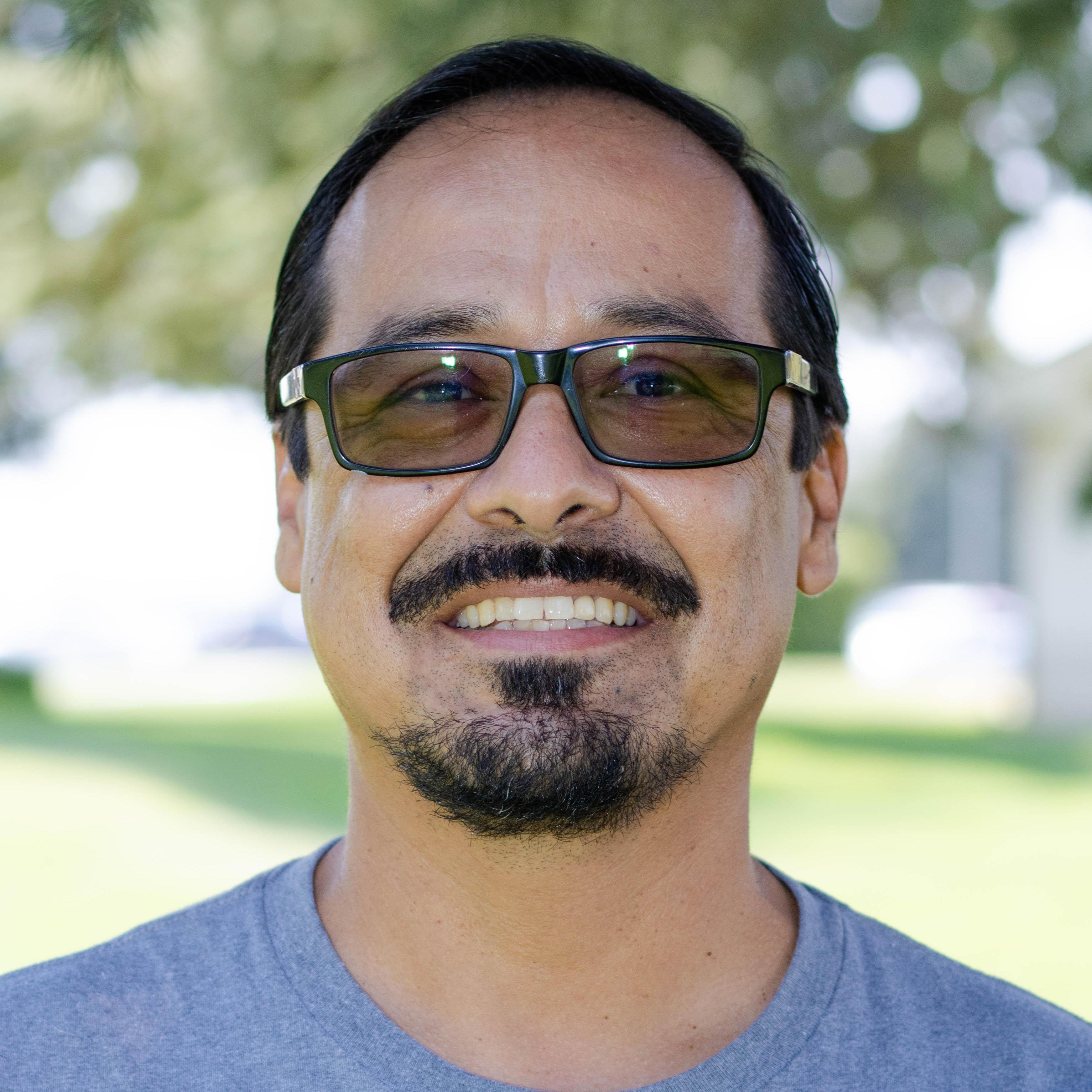 R. Govea's Profile Photo