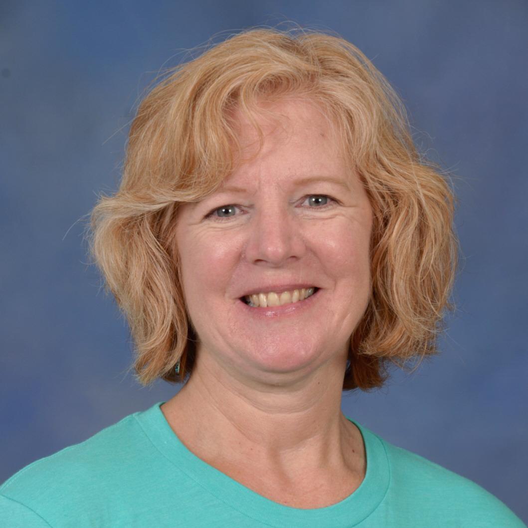 Julie Marshall's Profile Photo