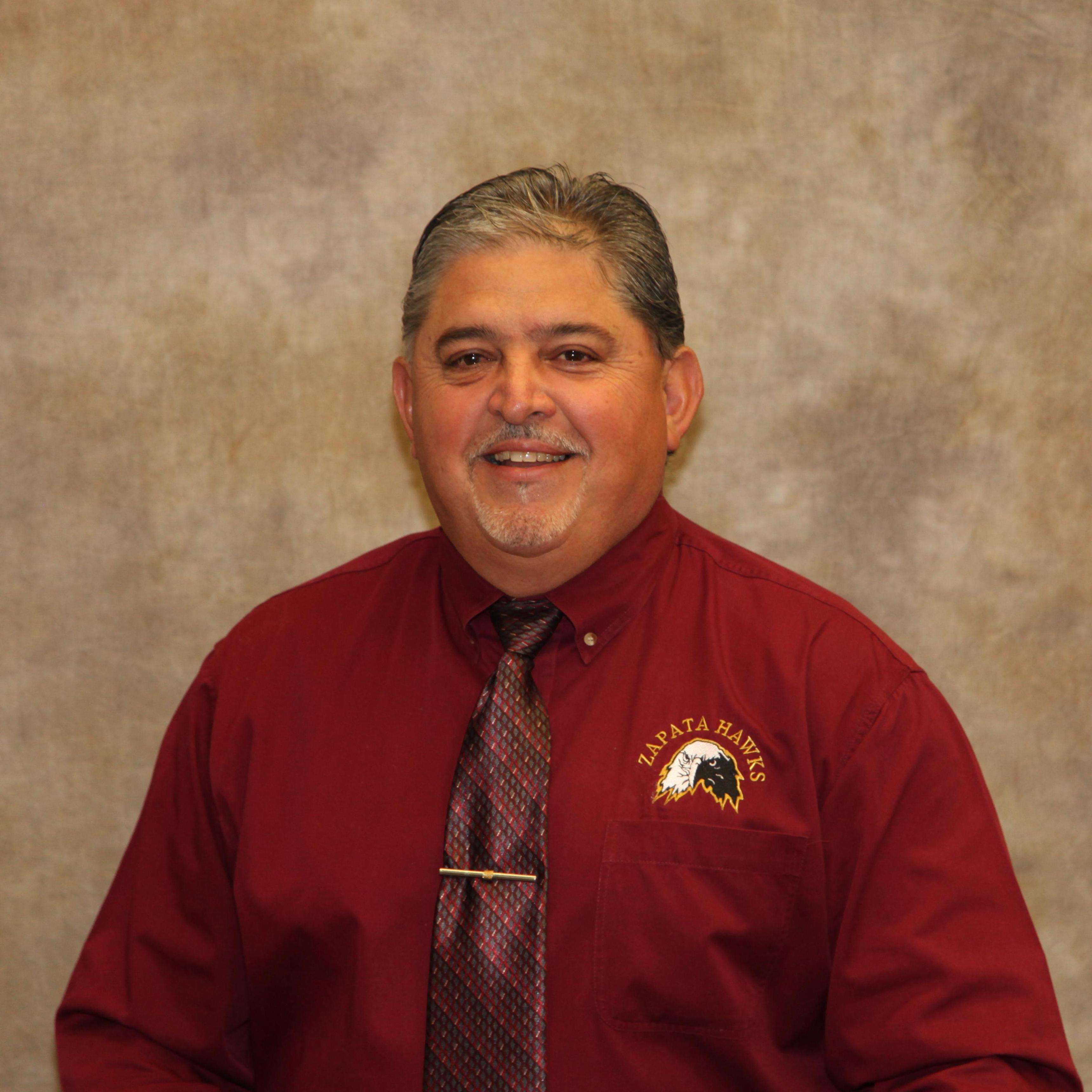 Jose Saenz's Profile Photo