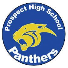 prospect high school  panthers