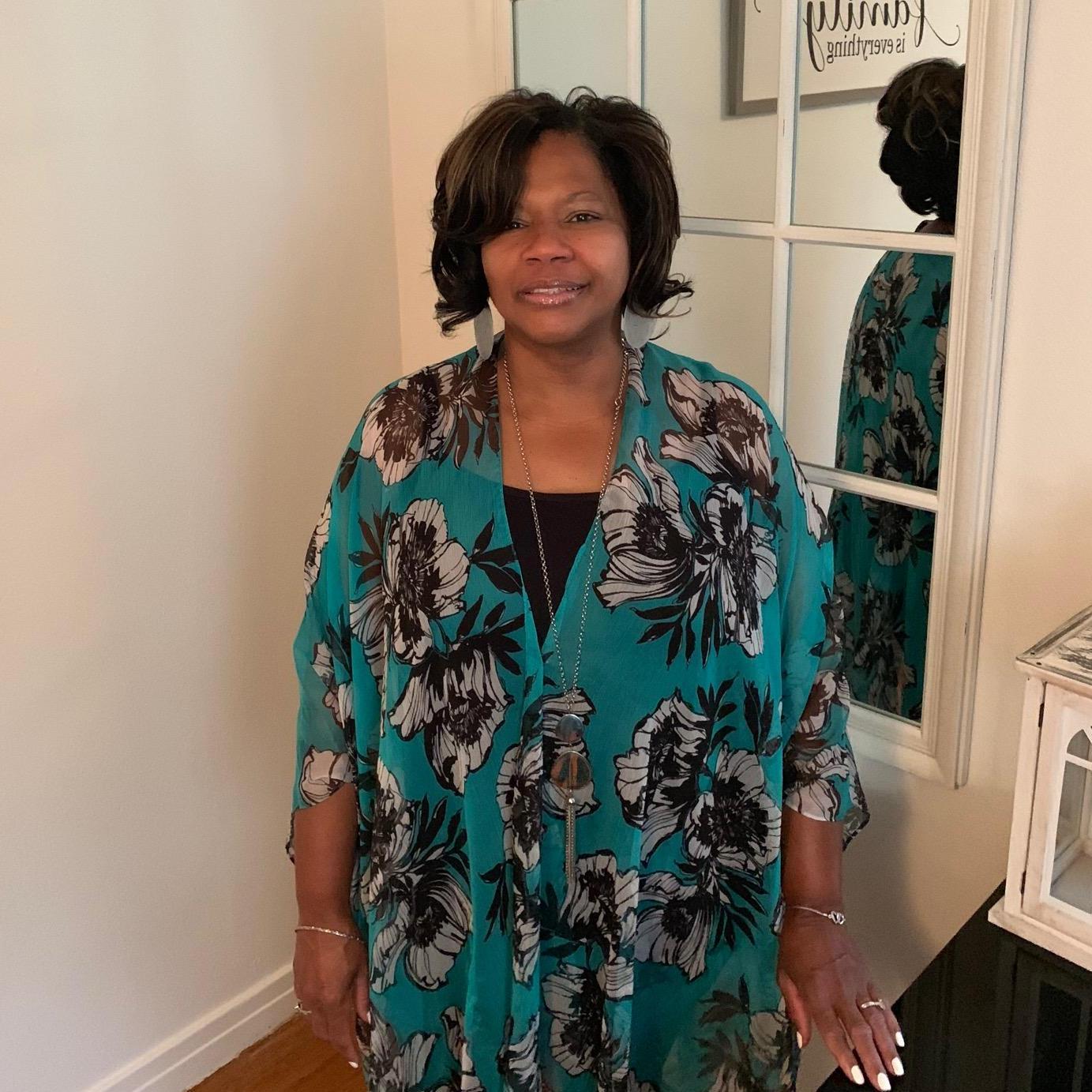 Dorothy Jenkins's Profile Photo