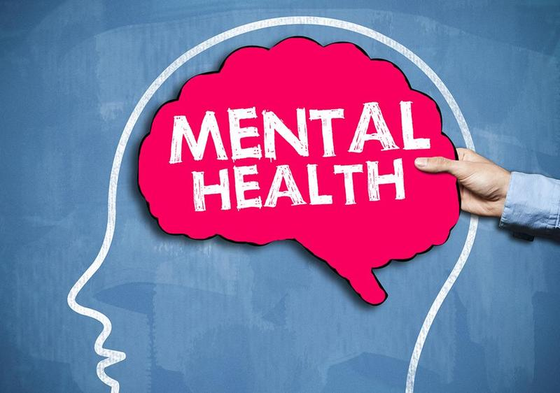 WEBINAR SERIES- MENTAL HEALTH AND WELLNESS Featured Photo