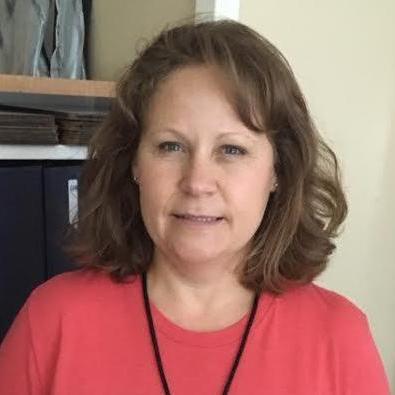 Tisha Thacker's Profile Photo