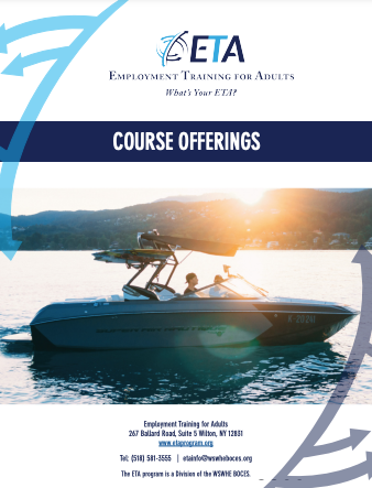 ETA Course Offerings