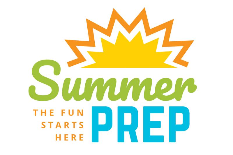 summerprep logo