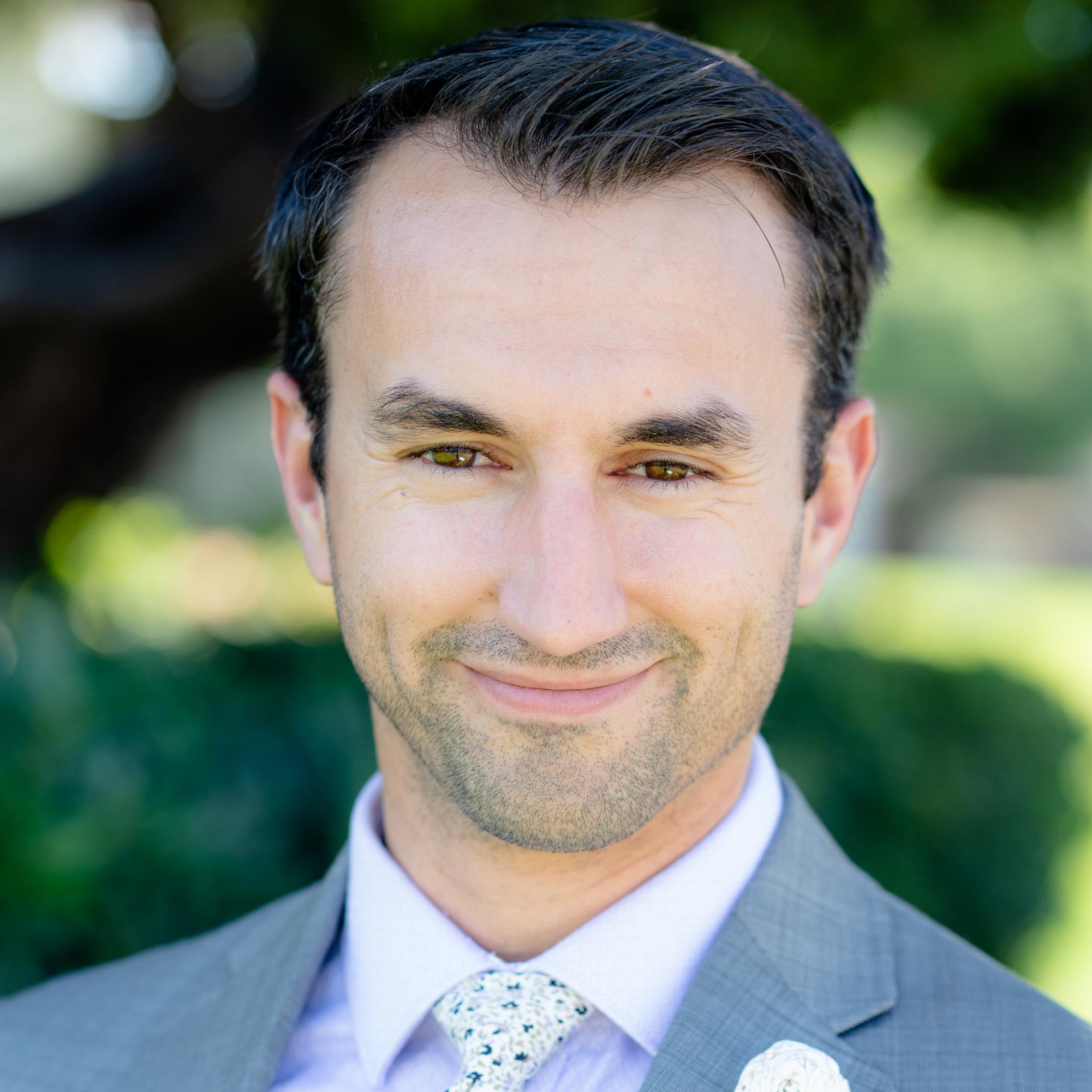 Stefan Miller's Profile Photo