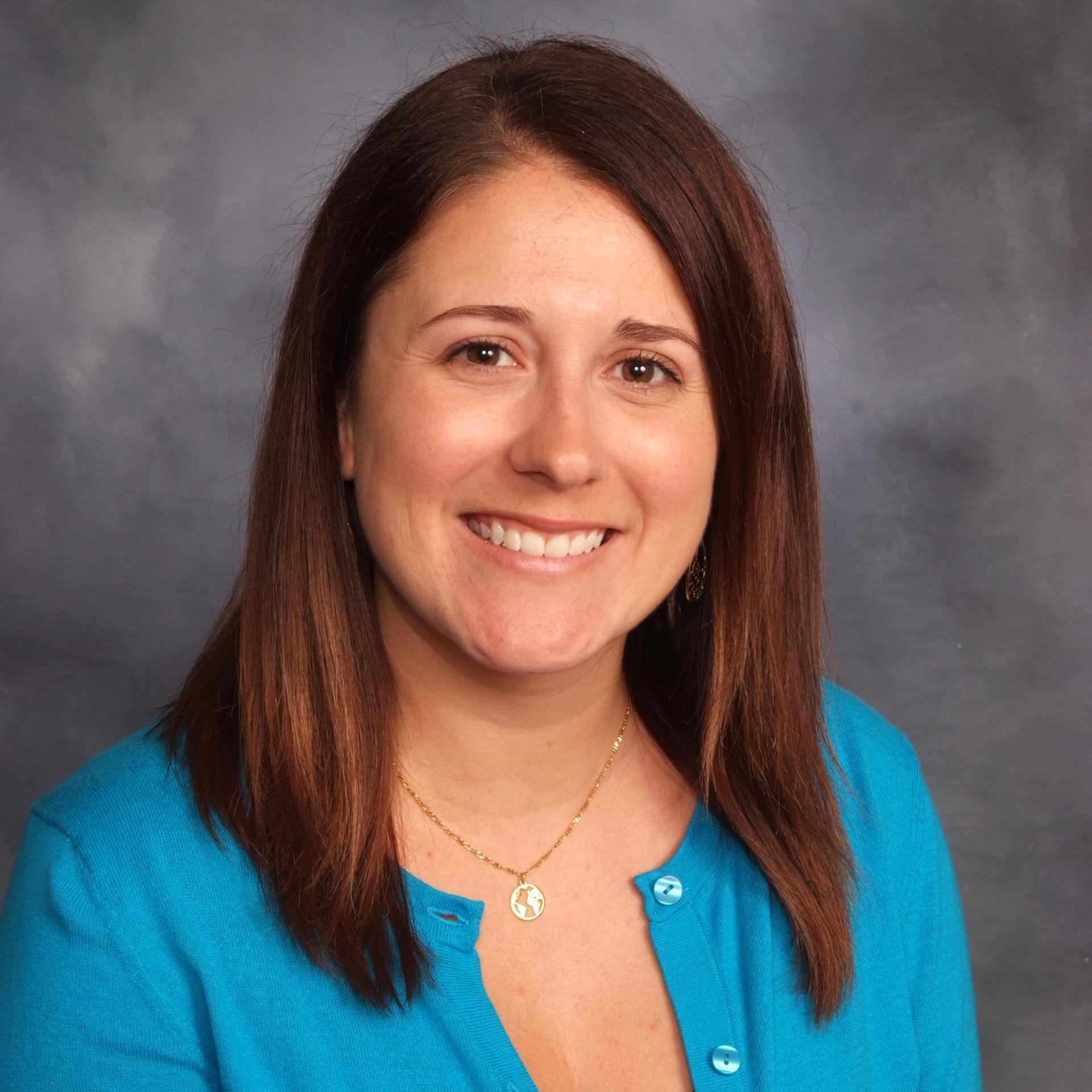 Sarah Horne Profile Picture