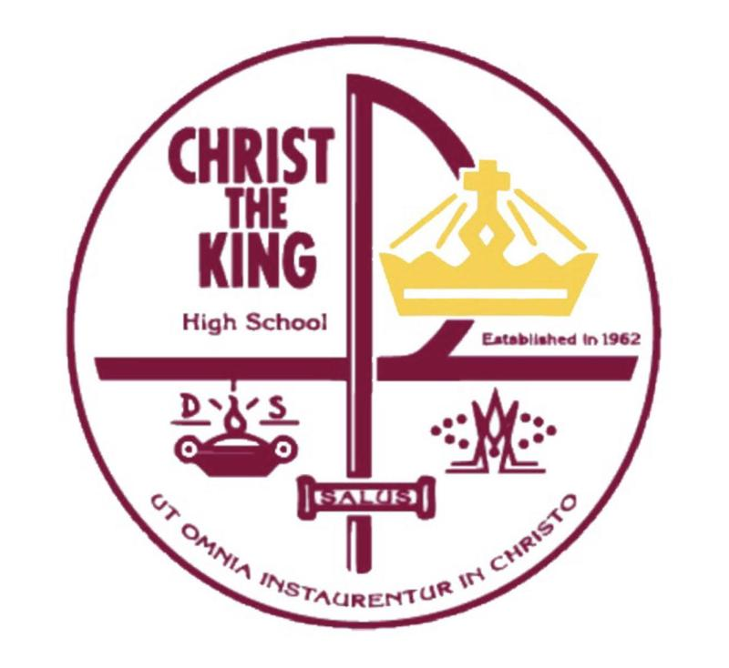 Christ the King High School Phone Lines Featured Photo