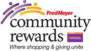 Kroger Fred Meyer Community Rewards