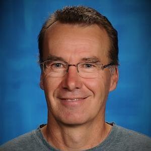 Marty Sexton's Profile Photo