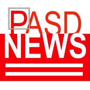 PASD News Logo