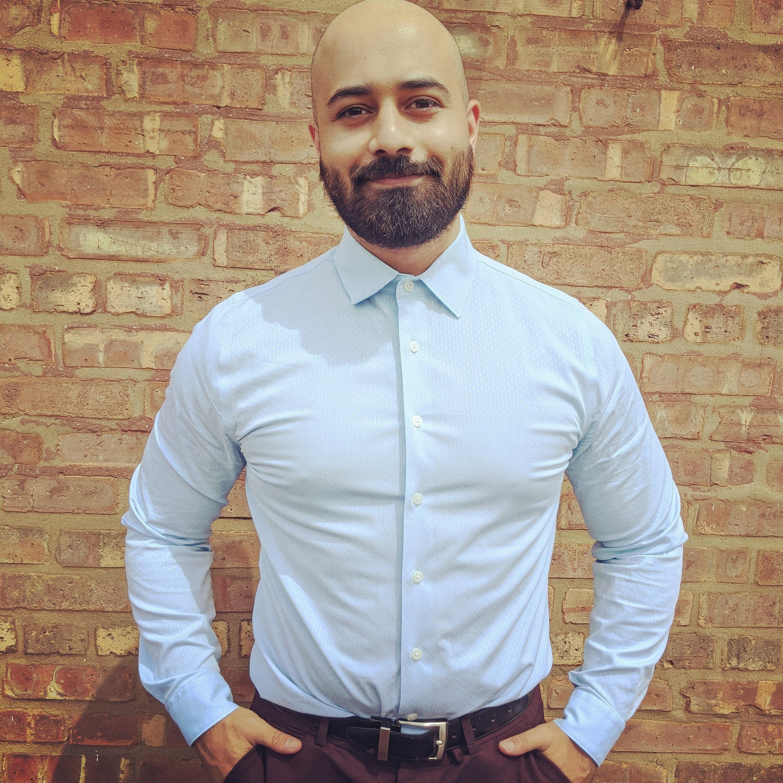 Ibrahim Abed's Profile Photo