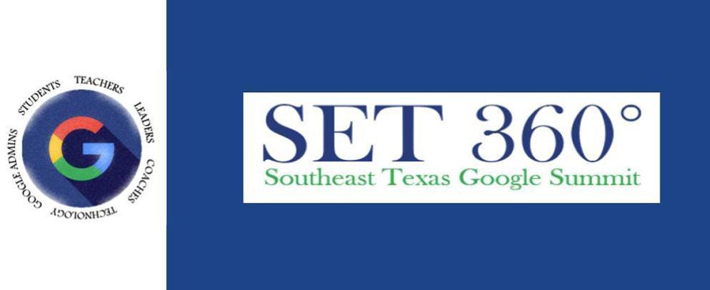 SouthEast Texas 360˚ Google Summit