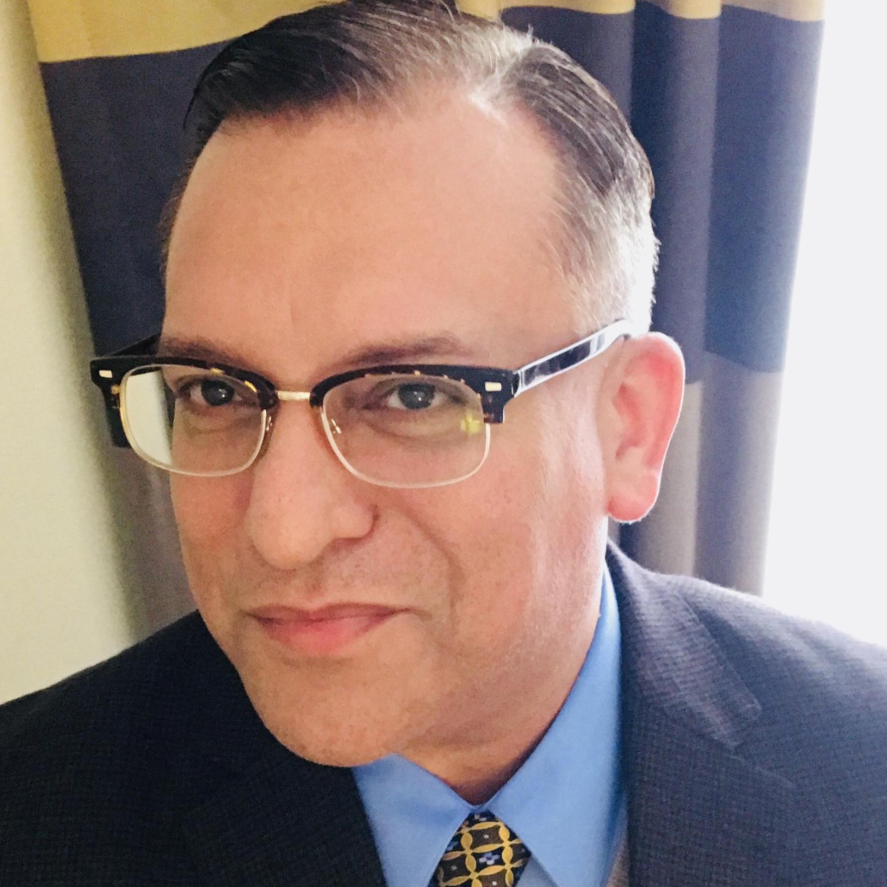 Luis Gonzales, Jr.'s Profile Photo