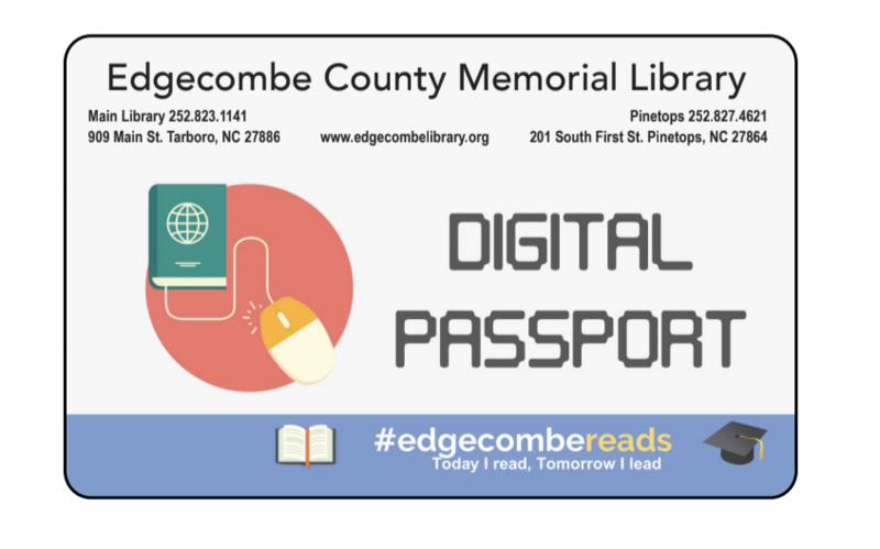 ECPS students to receive Library Cards through Partnership with County Library Thumbnail Image