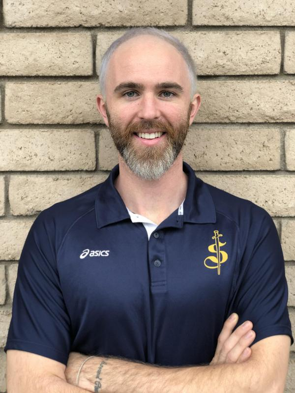 New Head Boys Volleyball Coach Featured Photo