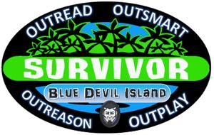 Vonore Middle School Summer Learning Camp Survivor Logo