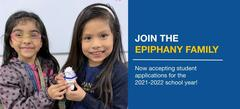 Join the Epiphany Family