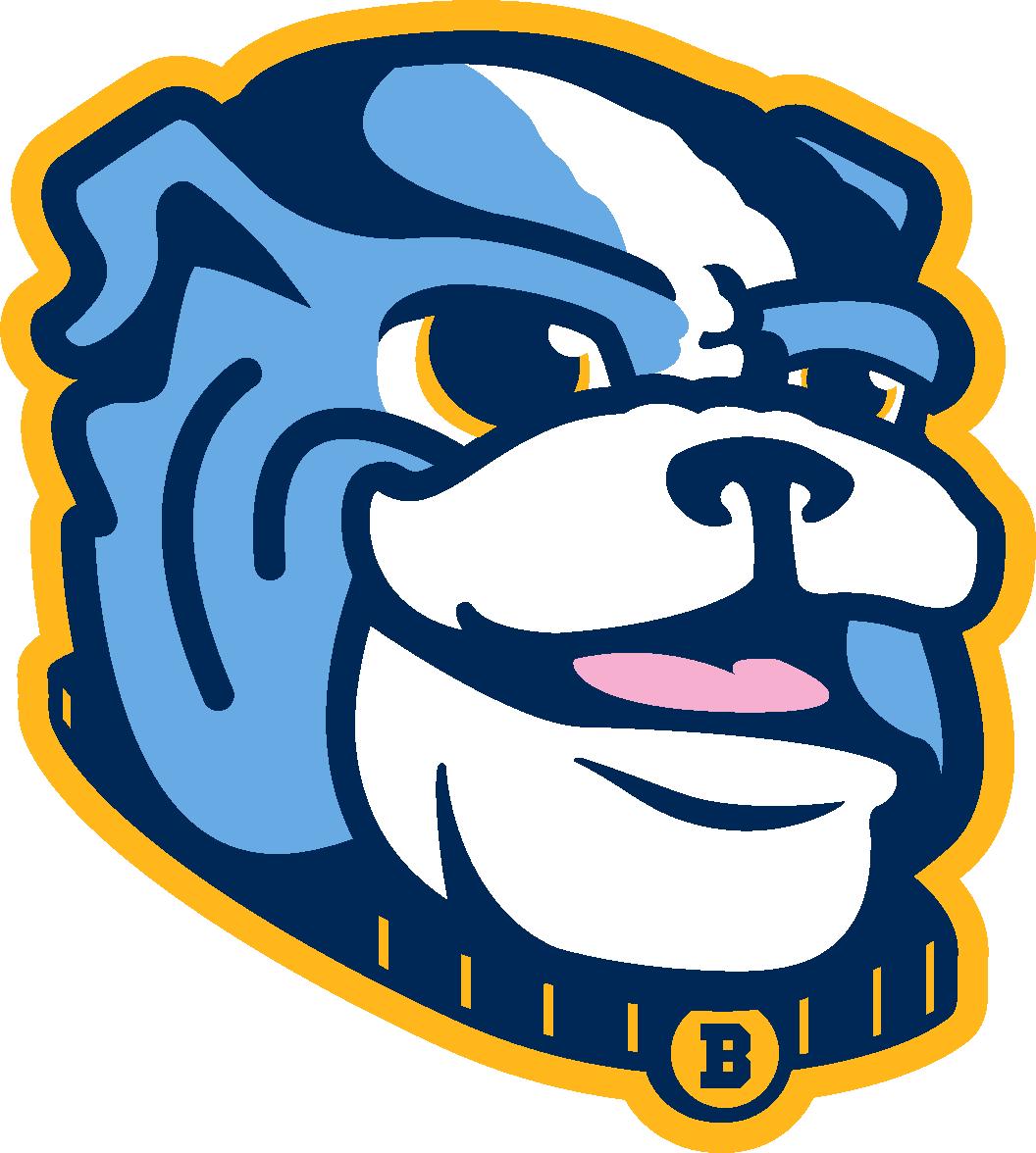 Boone Bulldog Logo