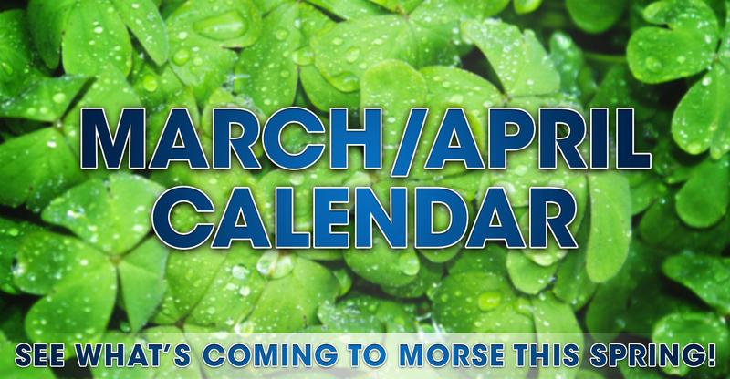 Important Days to Remember: March & April 2020 Calendar