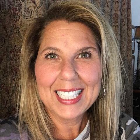 Andrea Walker's Profile Photo