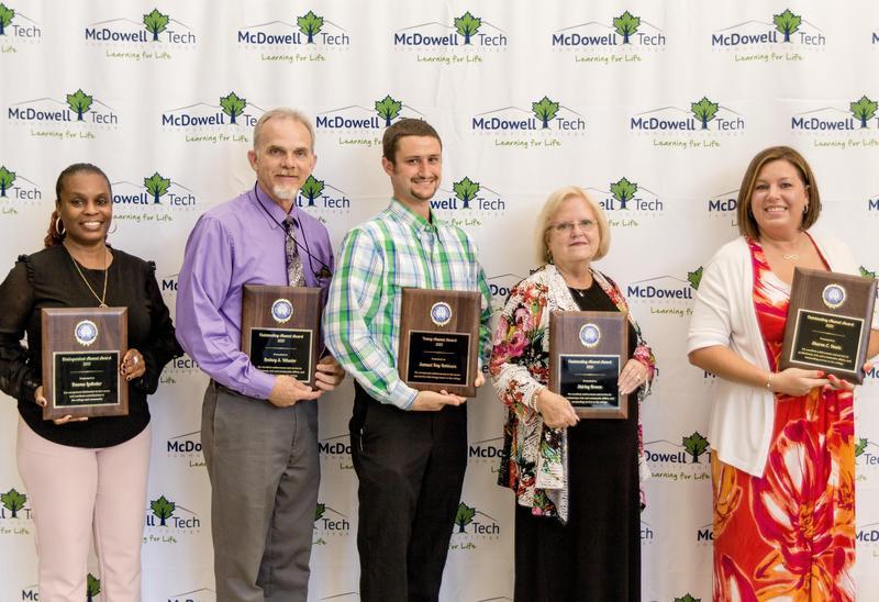 MTCC Alumni Award Winners 2021