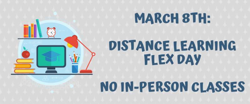 DL Flex Day