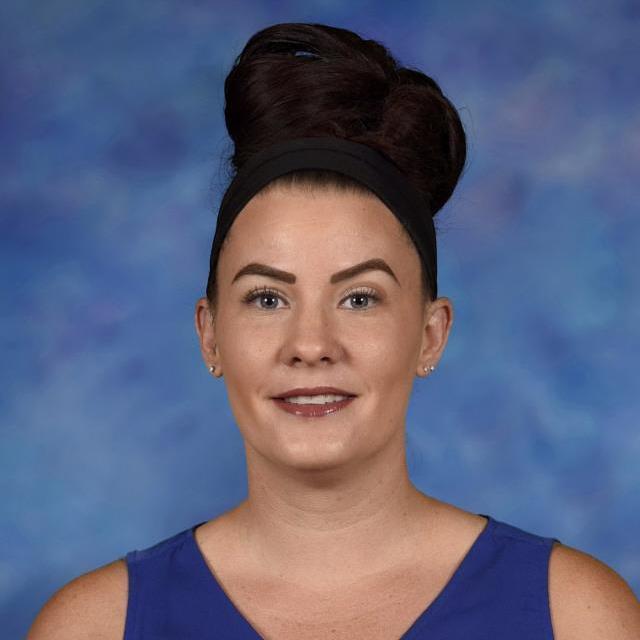 Samantha McComas's Profile Photo
