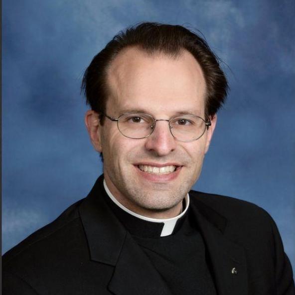 Fr. David Cybulski's Profile Photo