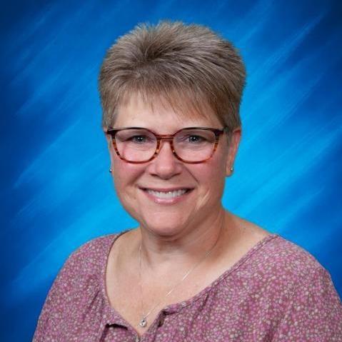 Tracy Peterson's Profile Photo