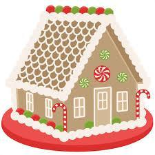 Gingerbread House Party Featured Photo