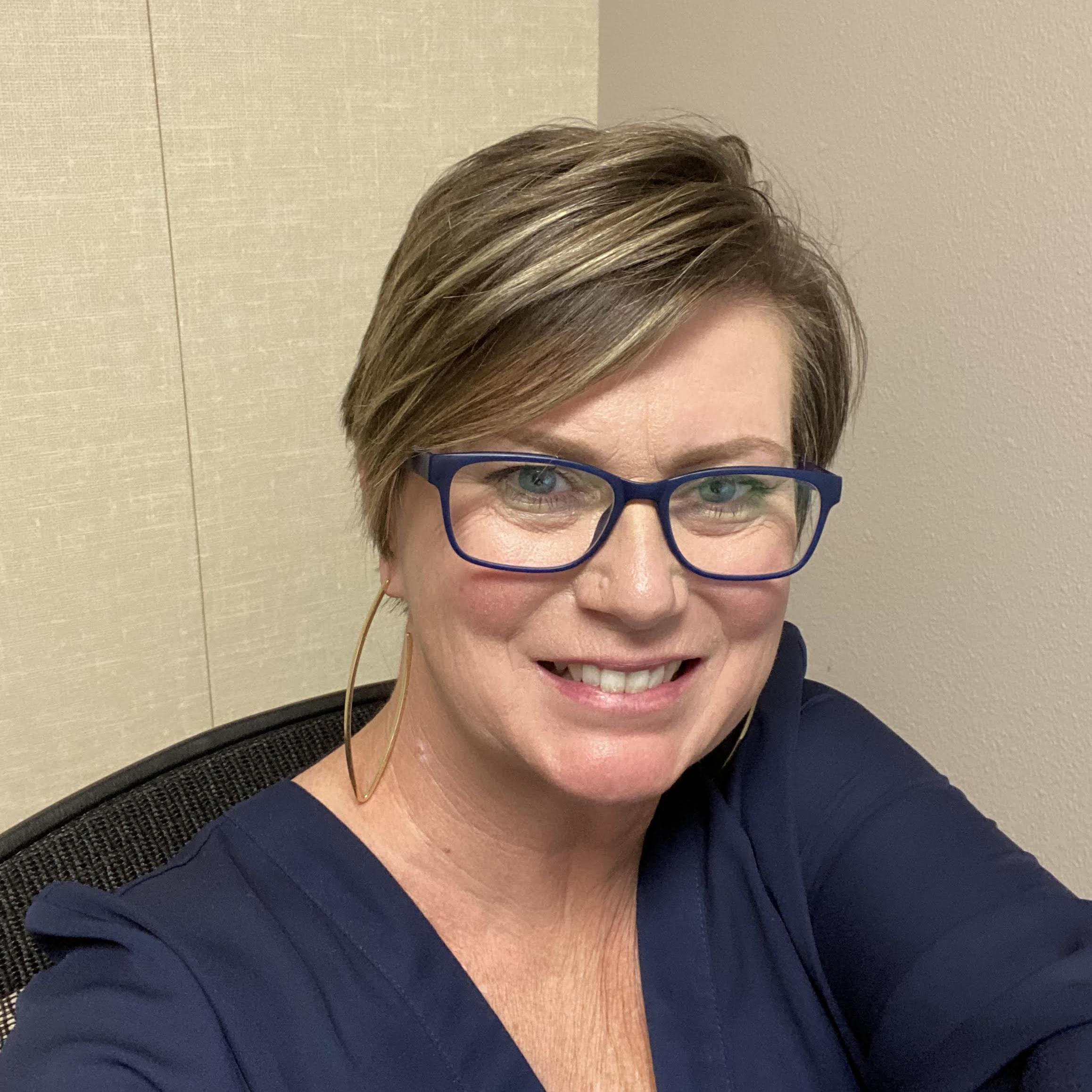 Amanda King's Profile Photo