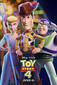 Movie Night: Toy Story 4 Featured Photo
