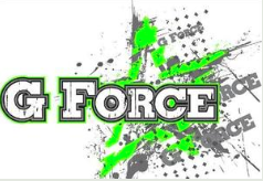 Clip art of G-Force
