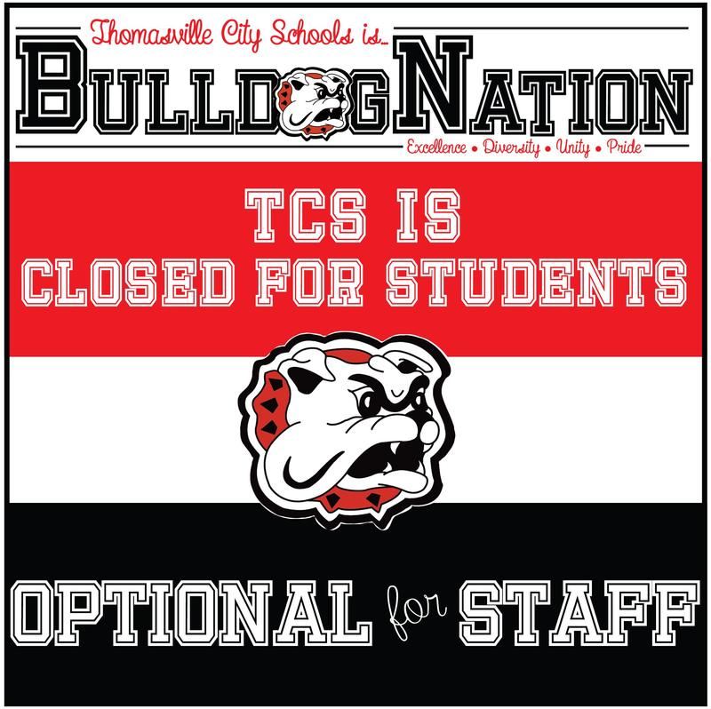 Closed for Students;Opt.Workday