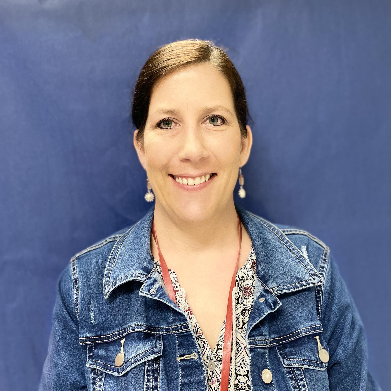 Melanie Bernard's Profile Photo