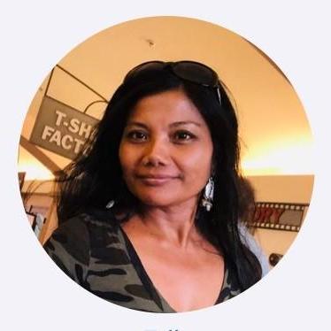 Sylvia Fabric's Profile Photo