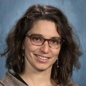 Rachel Bomphray's Profile Photo