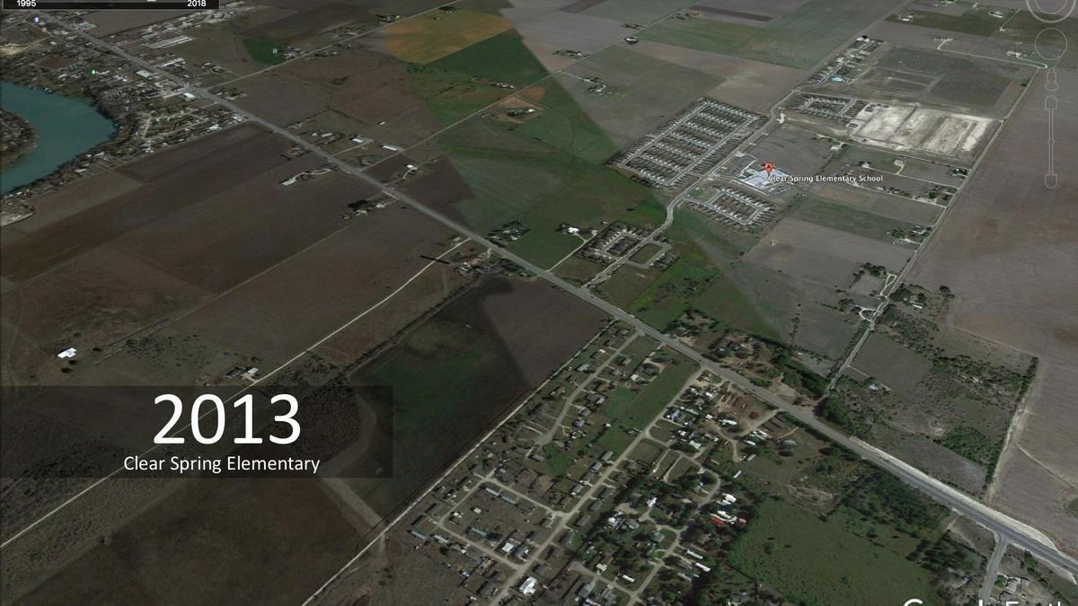 google earth photos 2013