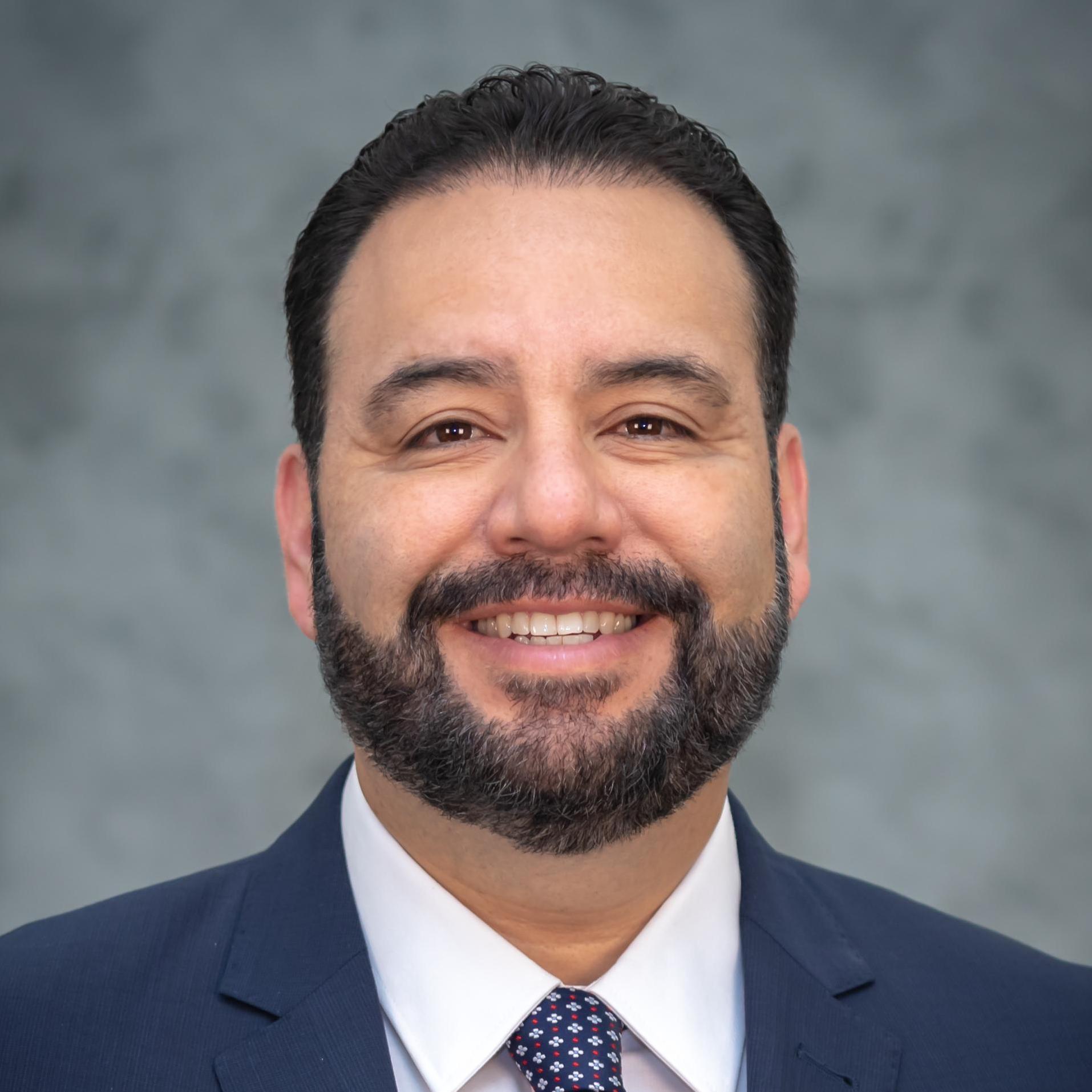 John Lopez, Superintendent