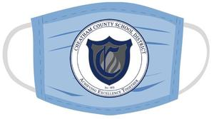 Face masks will be required for students, staff