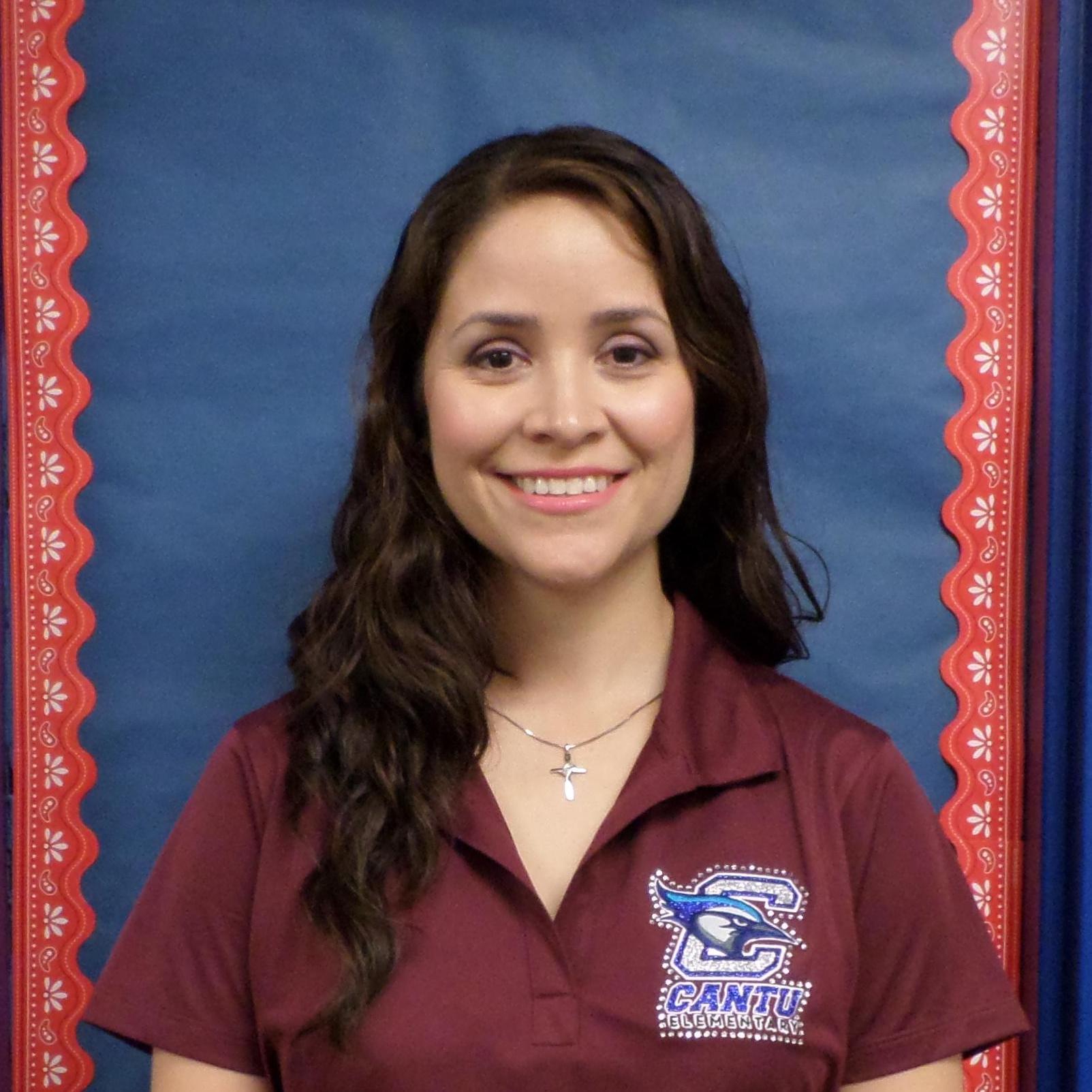 Angelica Villanueva's Profile Photo
