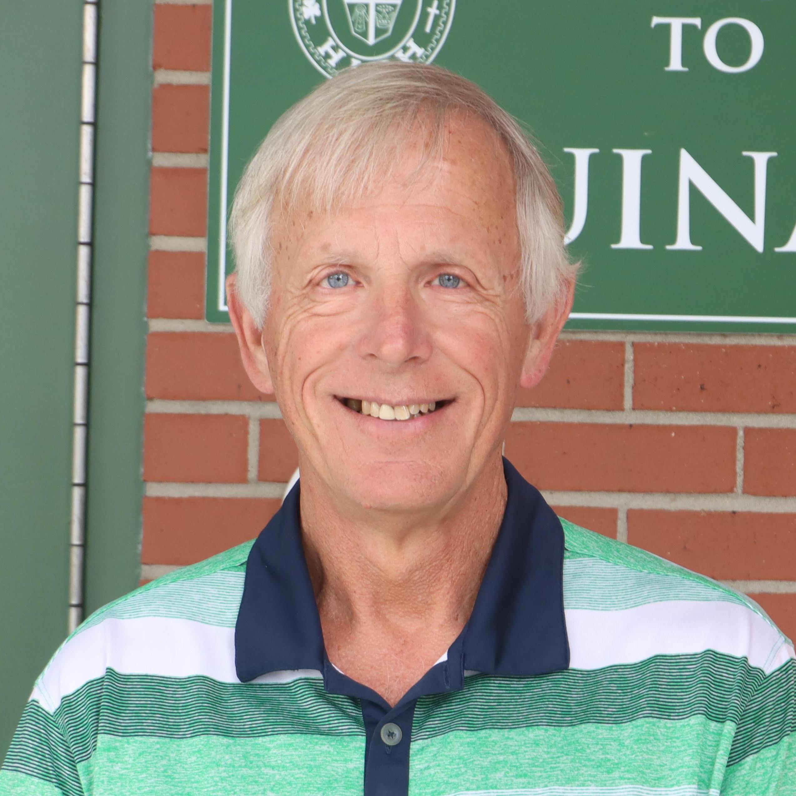 Mike Bibee's Profile Photo